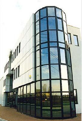 строительство торгово офисных центров